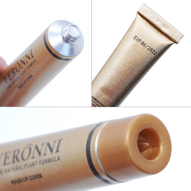 Concealer Foundation Liquid High Covering Make Up Cosmetic Cover ...