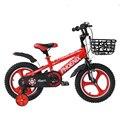 A14 детский велосипед двойной дисковый тормоз Shockingproof рама из магниевого сплава детский велосипед