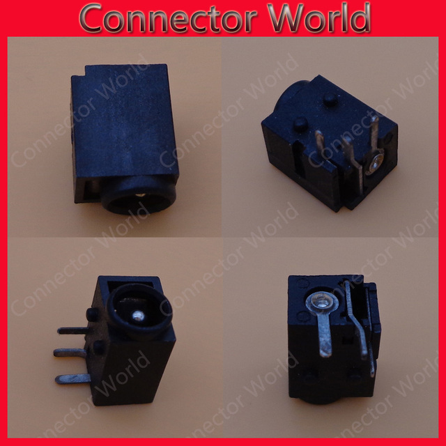 20 200pcs For Gateway Tablet PC DC Jack Power Socket 1