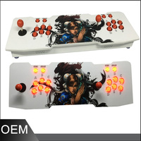 Online Shopping Classic Design Arcade Game Controller With Jamma Multi Game Board Pandora S Box 4