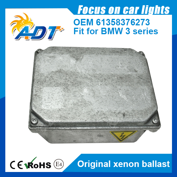Ballast Xenon HID Headlight Unit  OEM For AUDI A8 1994-2002/ TT 1998-2006/ TT Roadster 1999-2006