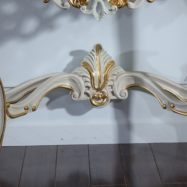filiphs palladio European-style Entrance station round table side table Console Table factory wholesale