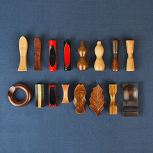 Японский Натуральный охраны окружающей среды дерево Подставка под палочки для еды посуда интимные аксессуары Творческий деревянные палочки для еды держатель