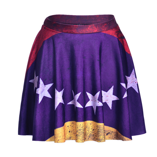 Compare Prices on Purple Pleated Skirt- Online Shopping/Buy Low ...