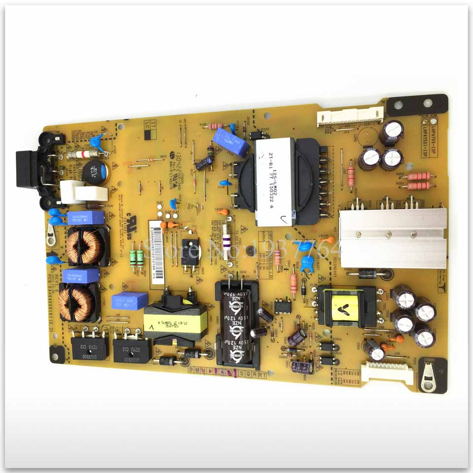 new original for Power Supply Board 50LA6970-UE BUSDLJR EAX64908101 board good working original used for power supply board 50la6970 ue busdljr power supply eax64908101