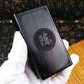 Коробка для сигарет портативная креативная антикварная коробка для сигарет ручной работы бизнес подарки