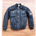 2017 latest best-selling motorcycle riding cowboy jacket summer men's jacket free shipping the lowest discount clothes M-XXXL