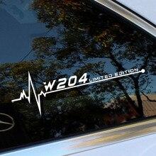Styling Reflective Window Sticker for Mercedes Benz W163 W164 W166 W169 W176 W203 W204 W205 W210 W211 W212 Fuel Tank Cap Sticker car trimmings black emblem turnk rear sticker body decoration for mercedes benz cls63 cls260 cls350 cls500 w164 w205 w211 w176