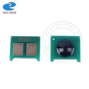 Image 5 - 1 set CF380A CF381A CF382A CF383A toner cartridge chip For HP Color LaserJet Pro M476 M476dn M476dw M476nw MFP printer