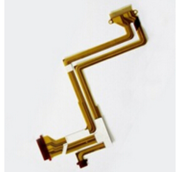 LCD Flex Cable For SAMSUNG SMX-F40BP F40 SMX-F43 SMX-F44 SMX-F53 SMX-F54 SMX-F50 F40 F43 F44 F53 F54 F50 Video Camera