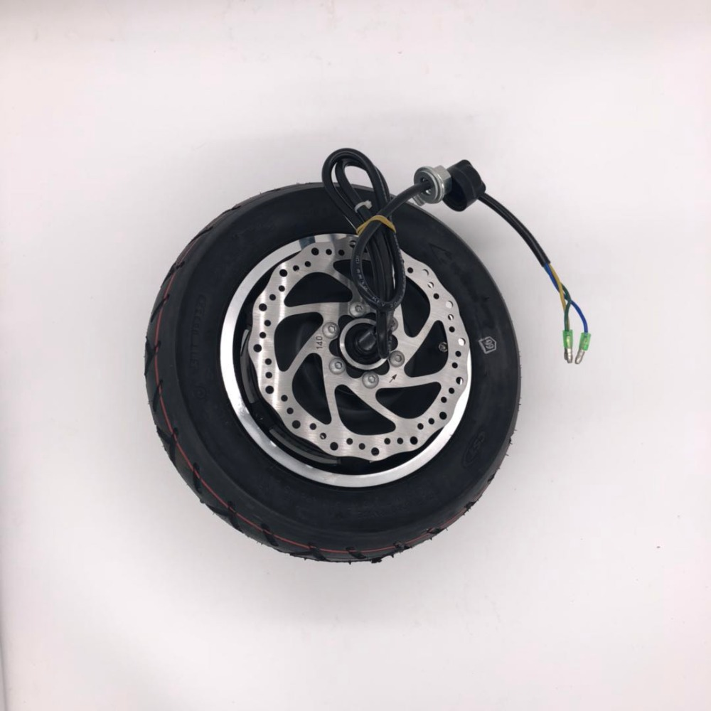 high Speed Motor with tyre for Speedway 4 electric scooter 40km h 4 wheel electric skateboard dual motor remote wireless bluetooth control scooter hoverboard longboard