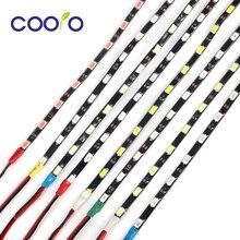 IP67 Narrow Side 4.7mm LED Strip Light 5730 SMD Flexible Fio