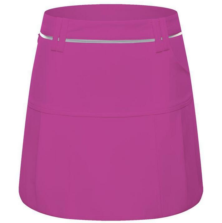 EVERIO 2017 femmes jupe de golf dame été en plein air short de golf femme printemps vêtements de golf respirant golf sport shorts jupes