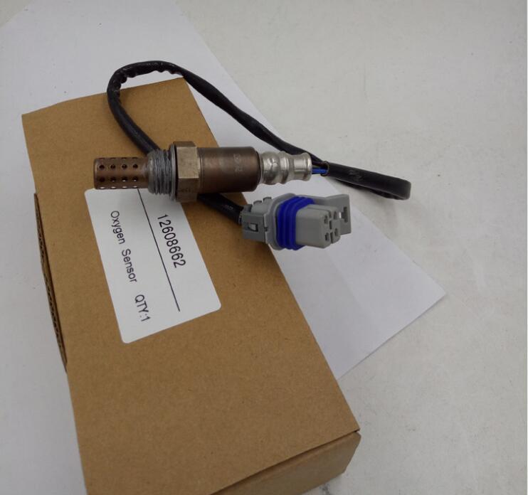 oxygen sensor 12608662 for CHEVROLET oxygen pr01