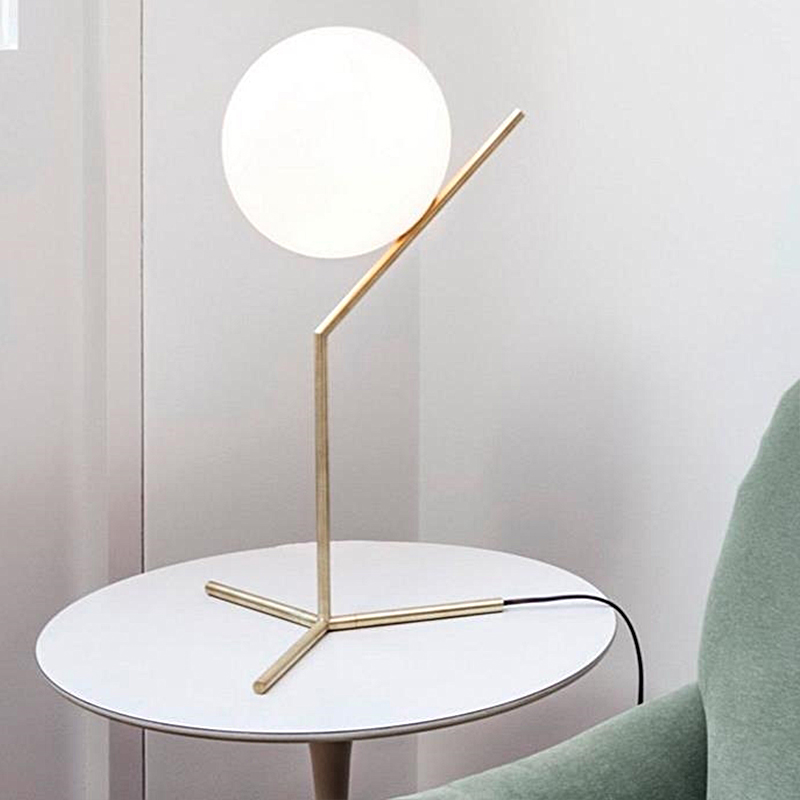 Dx Designer S Store Table Lamp Glass Ball Lamp Shade Lamp Table