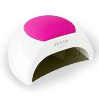 SUN2 UV LED Lamp Nail 48W Nail Dryer Machine For Curing UV Gel Led Gel Nail Gel Polish Machine