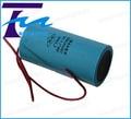 250mF 50/60Hz 450VAC ПУСКОВОЙ конденсатор CD60 синий цвет