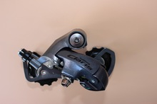 Shimano Claris 2400 Rear Derailleur SS Short Cage 8 Speed Road Direct Mount(China)