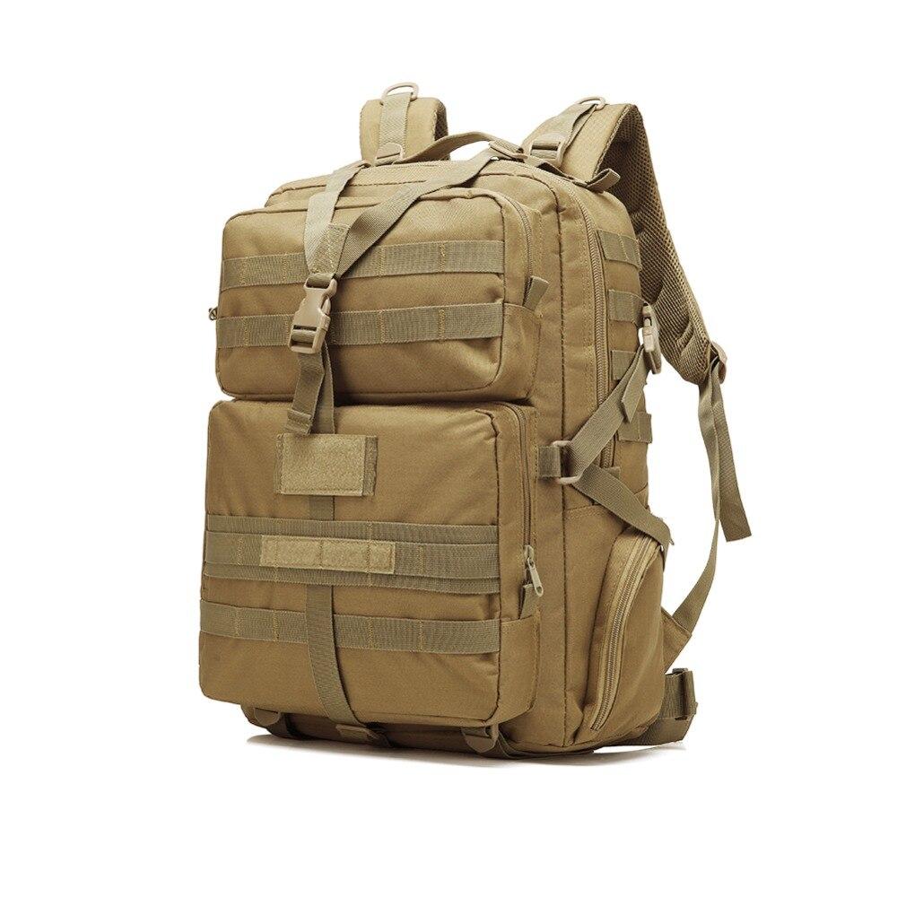 Bug Out sac à dos Sport sac à dos en plein air sac de pêche en plein air sac à dos militaire tactique sac à dos armée Molle sac BL068