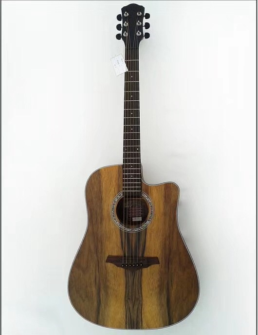41inch DAO wood acoustic-electric guitar with EQ41inch DAO wood acoustic-electric guitar with EQ