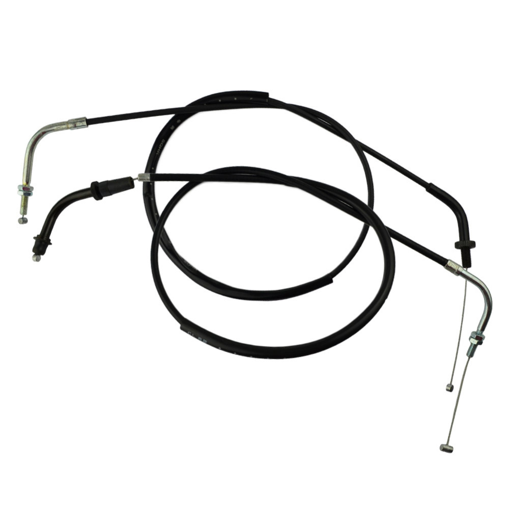 Motorcycle Accessories Throttle Line Cable Wire For YAMAHA XV250 XV 250 free shipping brand new motorcycle throttle cable throttle wire for yamaha ttr250 guaranteed 100