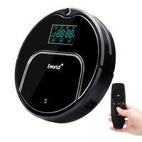 Чистящие средства Аккумуляторный Пылесос Робот автоматически заряжается с СС для уборки дома пол давая жена подарки