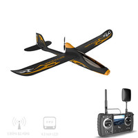 Hubsan H301S HAWK 5.8G FPV 4CH RC Airplane RTF With GPS Module Transmitter and 1080P HD Camera