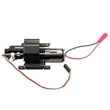 Super-Powered Metal Gearbox For Wpl Jjrc Mn 4Wd 6Wd Rc Car Retrofit Upgrade Model Accessories Diy Modified Toys