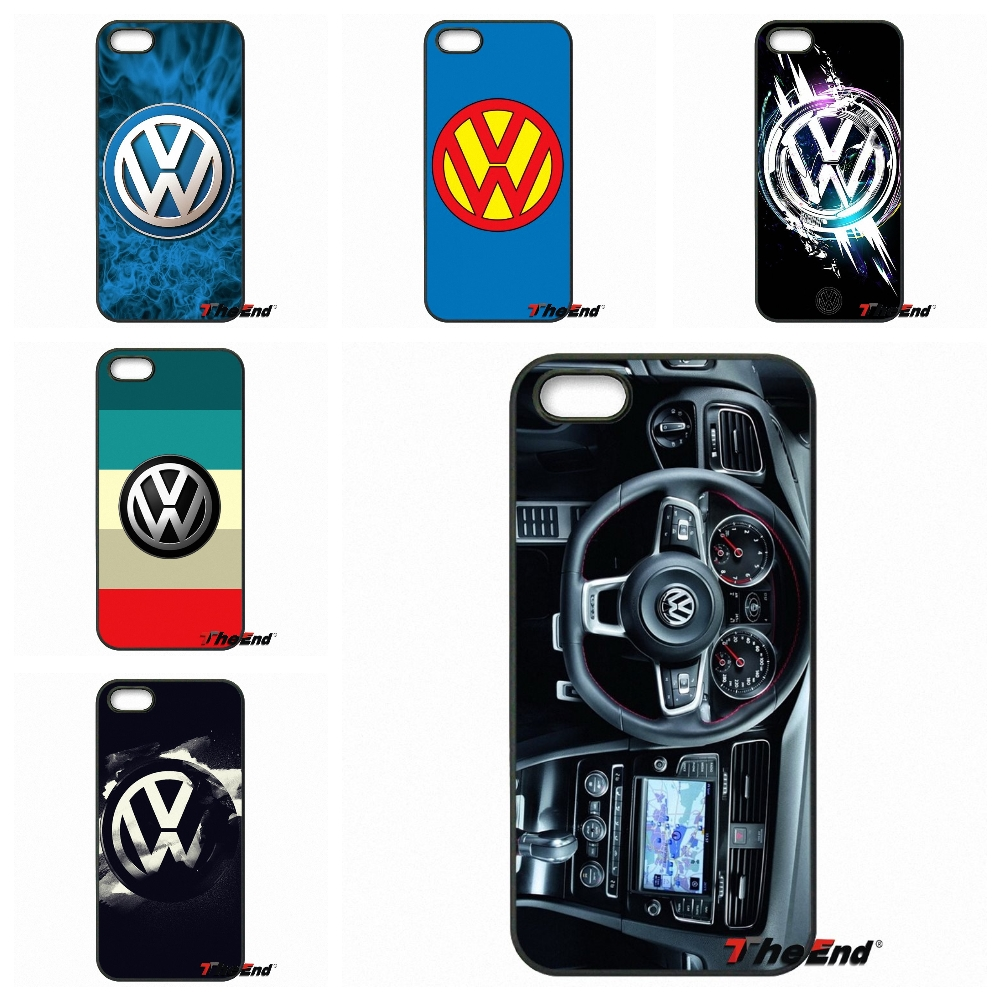 coque vw iphone 7