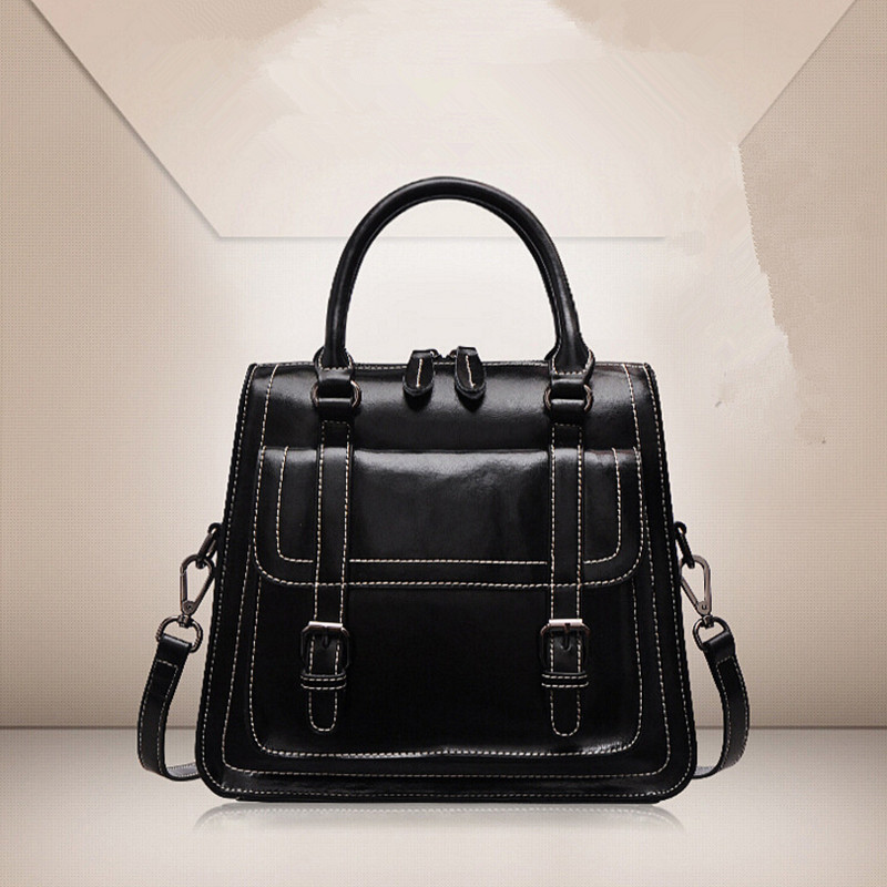 crossbody menina tote bolsa sac Exterior : Saco Contínuo