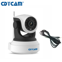 Vstarcam C7824 HD 720P Wireless IP Camera Wifi Onvif 2 0 Security CCTV Camera Indoor Pan