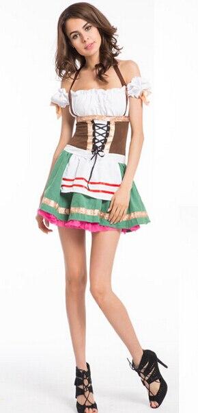 Austrian fancy dress