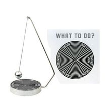 New Novelty Magnetic Decision Maker Desk Accessories Office Supplies Gift Decor