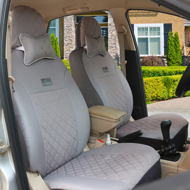 ФОТО High Quality  car seat covers for Lincoln All Models Navigator MKZ MKS MKC MKX MKT auto car accessories astyling