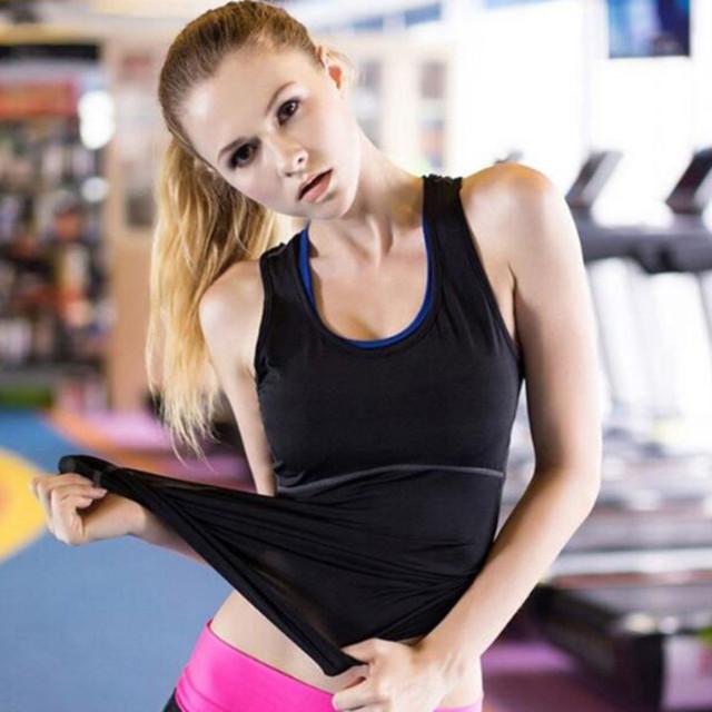 Women's Anti-Sweat Tank Top