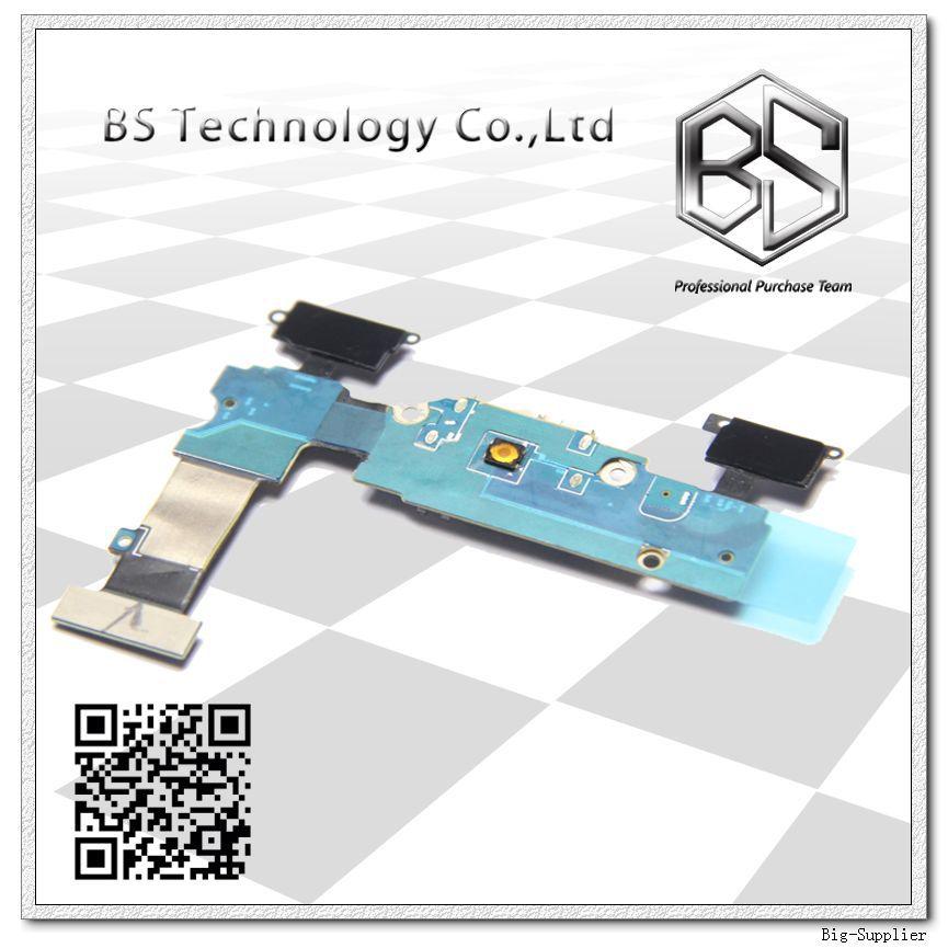 10 ชิ้น/ล็อต Original Dock Connector สำหรับ Samsung S5 พอร์ตชาร์จ G900 G900F Sensor Flex-ใน สายอ่อนสำหรับโทรศัพท์มือถือ จาก โทรศัพท์มือถือและการสื่อสารระยะไกล บน AliExpress - 11.11_สิบเอ็ด สิบเอ็ดวันคนโสด 1