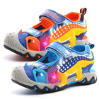 Dinoskulls Sandals C...