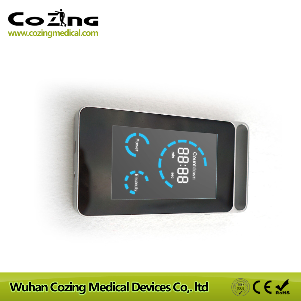 650nm low level laser therapy sinusitis treatment and digital device lcd laser therapy watch erchonia low level laser low level medical laser therapy device