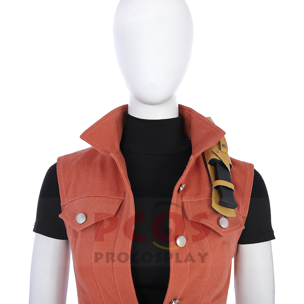 Claire Redfield cosplay costume Resident Evil 7 cosplay Costumes mp004102