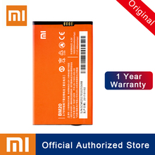 Xiao Mi Original Replacement Battery BM20 Battery For Xiaomi Mi2S Mi2 M2 2000mAh High Capacity Rechargeable Batteria Akku потребительская электроника xiaomi xiaomi mi2 mi2s mi2a mi1s m1