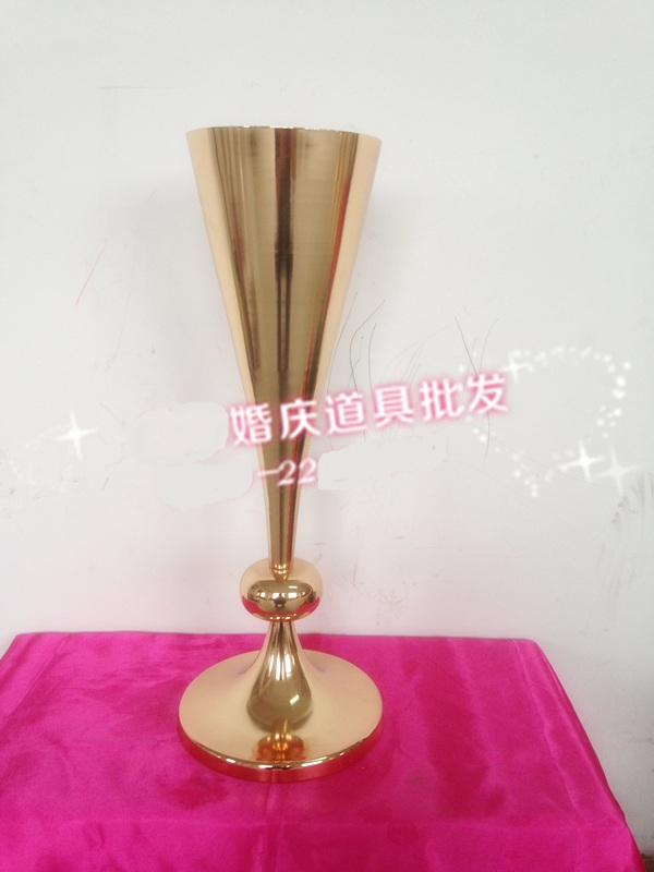 Online buy wholesale trumpet vases from china