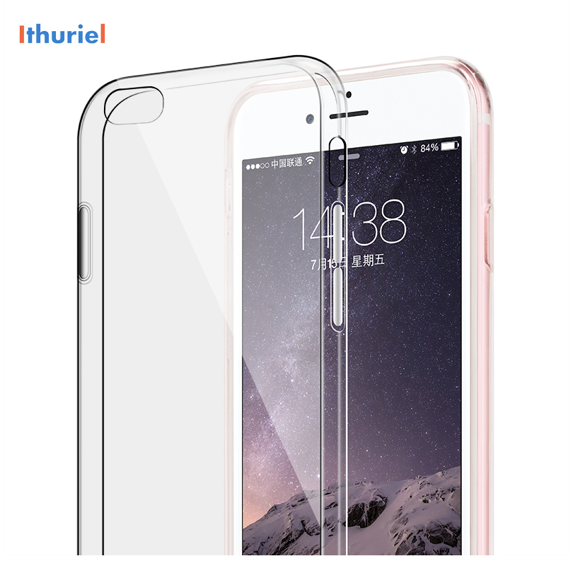 corners iphone case ithuriel for iphone 6s cases clear tpu corner 3405