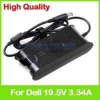 19.5 v 3.34A 65 w universal adaptador de energia AC para Dell Latitude 3150 3160 3340 3440 3450 3540 3550 6430u 7370 D400 D410 carregador|universal ac power adapter|19.5v 3.34a|universal ac -