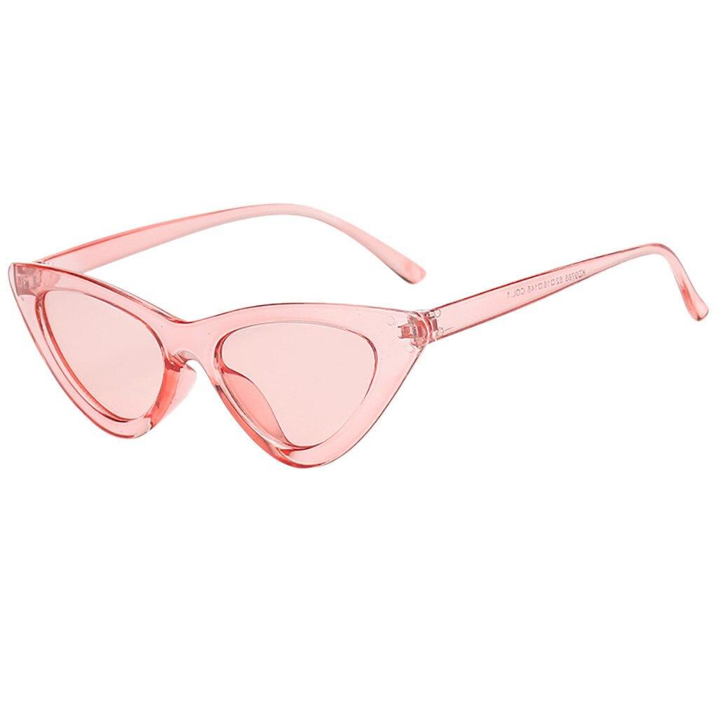 Eye-Sunglasses Radiation-Protection New Fashion Eyewear Retro Unisex Vintage