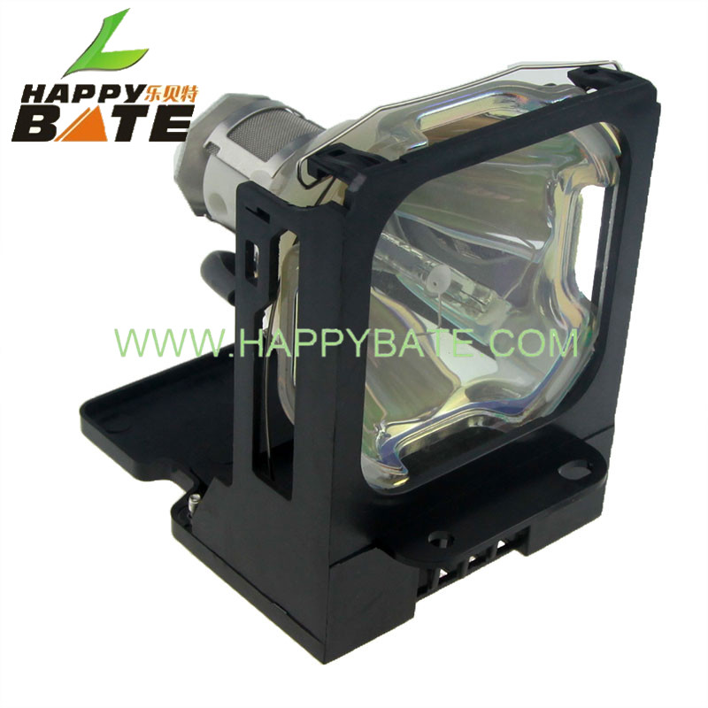 ФОТО Replacement lamp VLT-XL5950LP Projector Lamp for XL5950U/XL5980/XL5950 LV5980U with housing 180 days warranty happybate