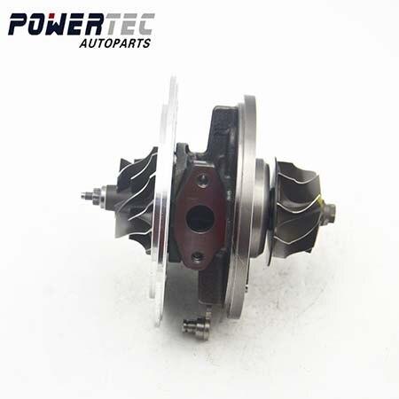 For Mercedes-PKW E-Klasse 270 CDI (W211) 177 HP OM 647 - Balanced Garrett Turbo Charger Rebuild A6470960099 Core Chra 727463