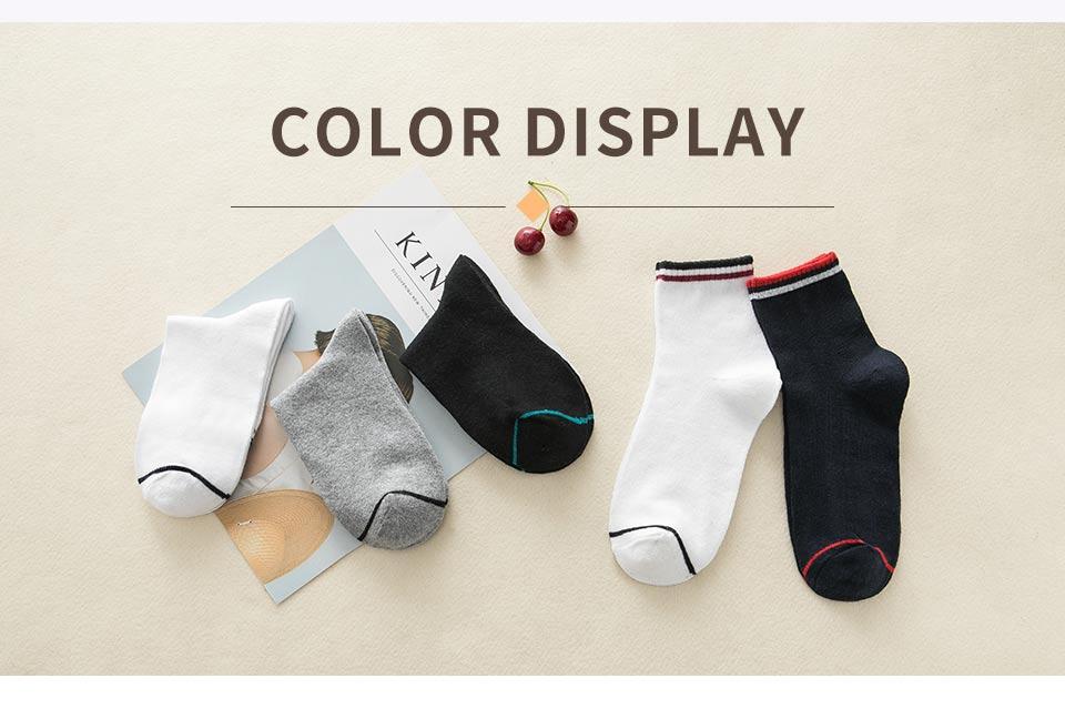 06 thermo socks