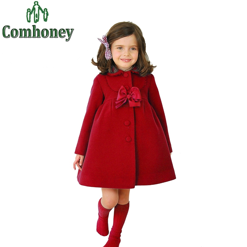 Compare Prices on Wool Cotton Coats for Kids- Online Shopping/Buy ...