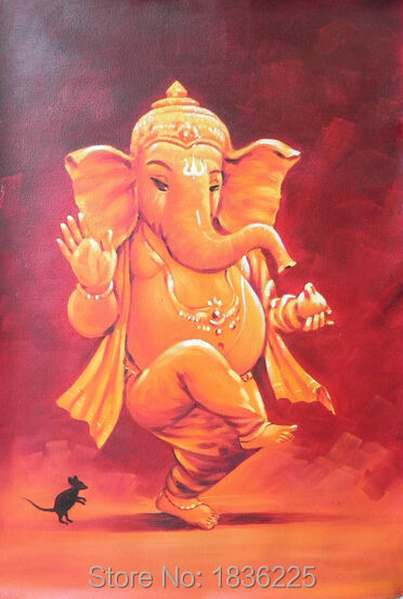 Ganesh Wall Art online buy wholesale ganesh wall art from china ganesh wall art