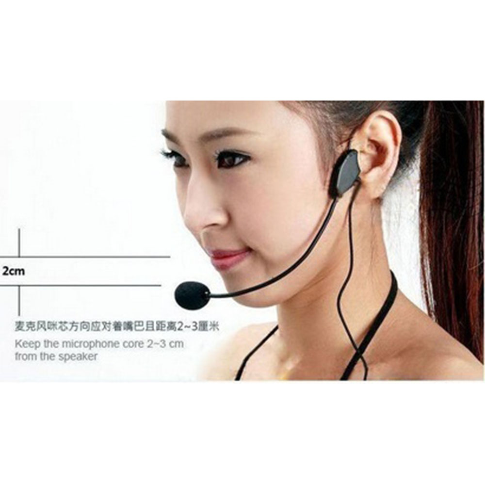 vocal wired headset microphone for voice amplifier speaker mic professional best singing. Black Bedroom Furniture Sets. Home Design Ideas